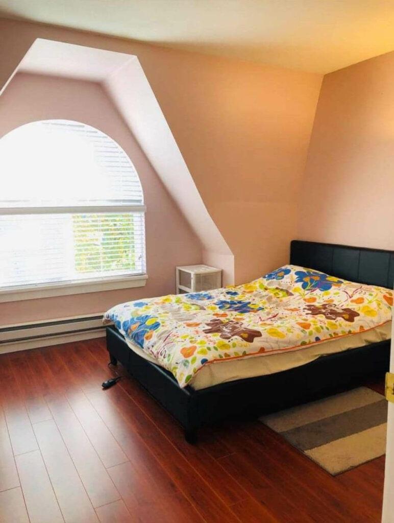 我的第二間溫哥華住宿列治文House套房